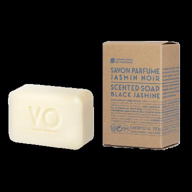 Compagnie De Provence Black Jasmine Scented Soap 150g