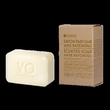 Compagnie De Provence Anise Patchouli Scented Soap 150g