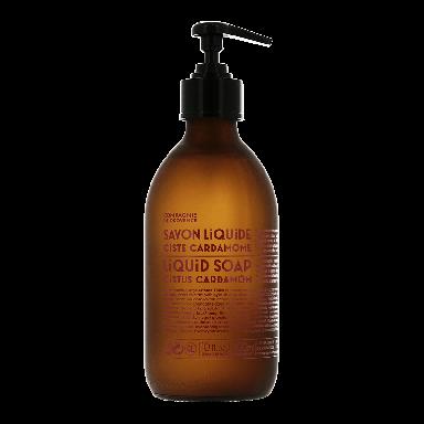 Compagnie De Provence Cistus Cardamom Liquid Soap 300ml
