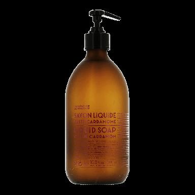 Compagnie De Provence Cistus Cardamom Liquid Soap 500ml