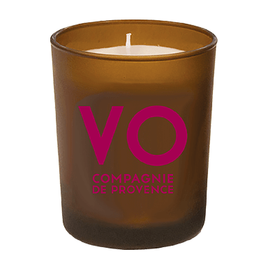 Compagnie De Provence Cistus Cardamom Scented Candle 190g