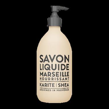 Compagnie De Provence Shea Butter Liquid Marseille Soap 495ml