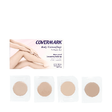 Covermark Leg Magic Trail Kit Medium