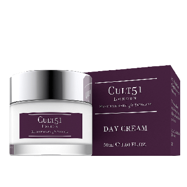 Cult 51 Day Cream 50ml