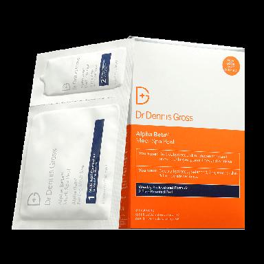 Dr Dennis Gross Alpha Beta Medi-Spa Peel - 8 Treatments