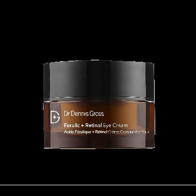 Dr Dennis Gross Ferulic + Retinol Eye Cream 15ml
