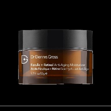 Dr Dennis Gross Ferulic + Retinol Anti-Aging Moisturizer 50ml