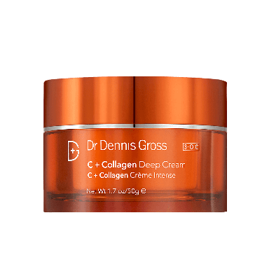 Dr Dennis Gross C+ Collagen Deep Cream 50ml