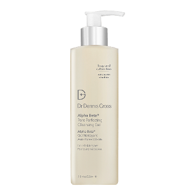 Dr Dennis Gross Alpha Beta Pore Perfecting Cleansing Gel 220ml