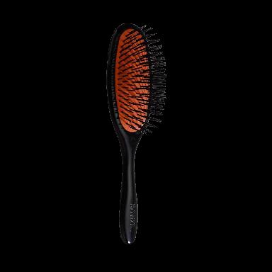 Denman D80M Medium Nylon Bristle Brush