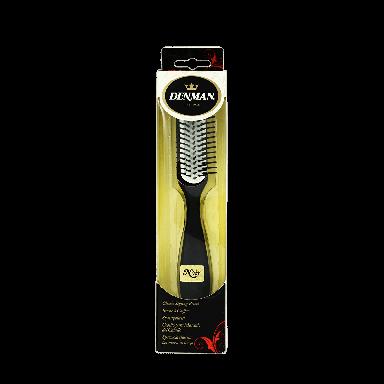 Denman D2N Classic Styling Brush Black (5 rows)