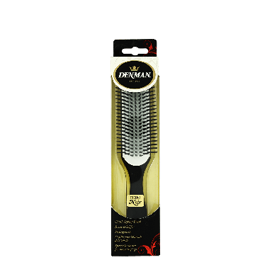 Denman D3N Medium Styling Brush (7 Row)