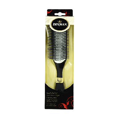 Denman D4N Large Styling Brush (9 Row)