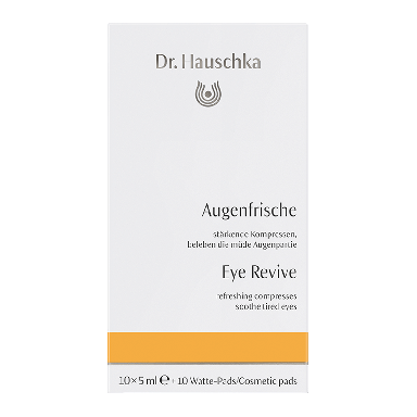 Dr. Hauschka Eye Revive 10 x 5ml