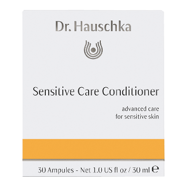 Dr. Hauschka Sensitive Care Conditioner Ampoules 30 x 1ml
