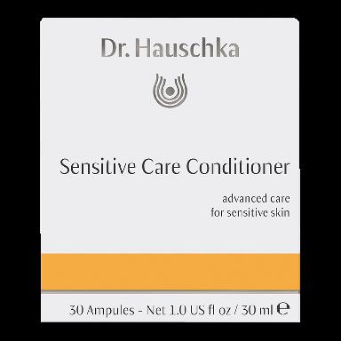 Dr. Hauschka Sensitive Care Conditioner Ampoules 30 x 1ml