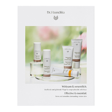 Dr. Hauschka Effective & Essential Collection
