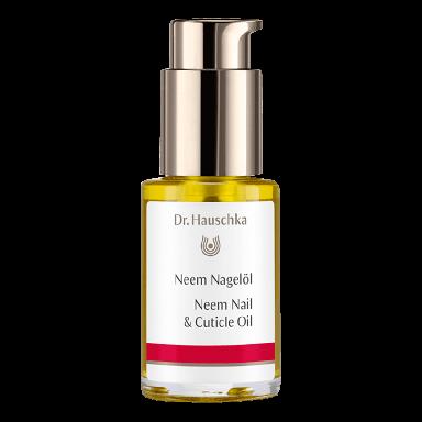 Dr. Hauschka Neem Nail & Cuticle Oil 30ml