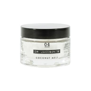 Dr Jackson's 04 Coconut Melt 50ml