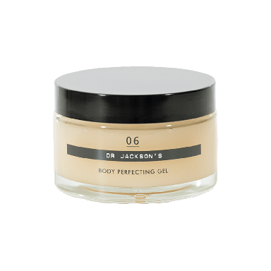 Dr Jackson's 06 Body Perfecting Gel 200ml