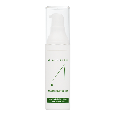 Dr. Alkaitis Organic Day Creme 30ml