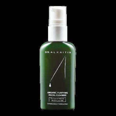 Dr. Alkaitis Organic Purifying Facial Cleanser 60ml