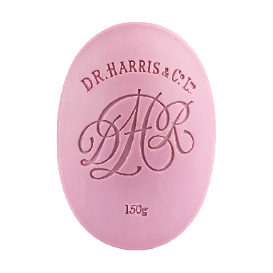 D R Harris Lavender Bath Soap 150g