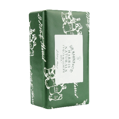 D R Harris Naturals Lemon & Ginger Soap 200g