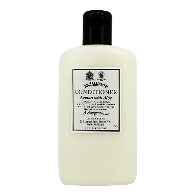 D R Harris Lemon With Aloe Conditioner 250ml
