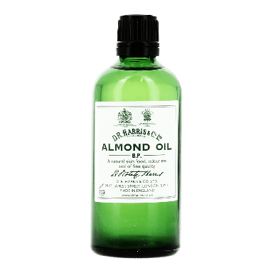 D R Harris Almond Oil 100ml