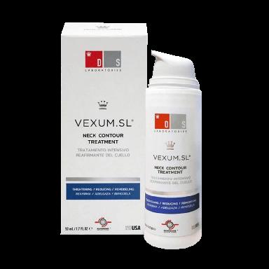 DS Laboratories Vexum.SL Double Chin Reducer 50ml
