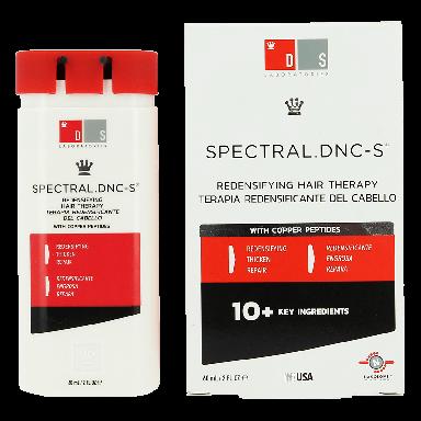 DS Laboratories Spectral.DNC-S: Advanced Hair Regrowth Serum 60ml