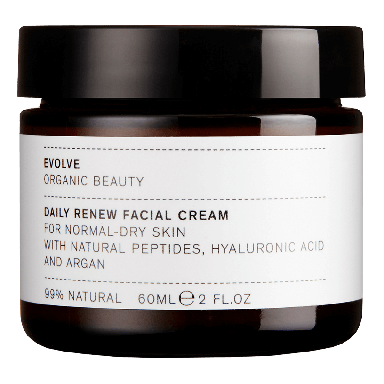 EVOLVE Daily Renew Facial Cream 60ml