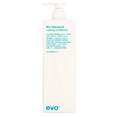 Evo The Therapist Calming Conditioner 1000ml