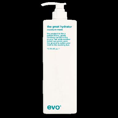 Evo The Great Hydrator Moisture Mask1000ml