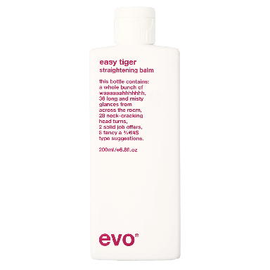 Evo Easy Tiger Smoothing Fluid 200ml