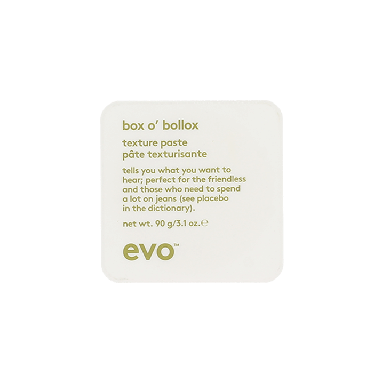 Evo Box O'Bollox Texture Paste 90g
