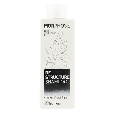 Framesi Morphosis Restructure Shampoo 250ml
