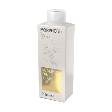 Framesi Morphosis Sublimis Oil Shampoo 250ml