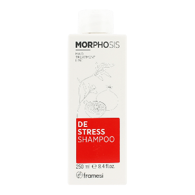 Framesi Morphosis De Stress Shampoo 250ml
