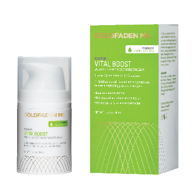 Goldfaden MD Vital Boost 50ml
