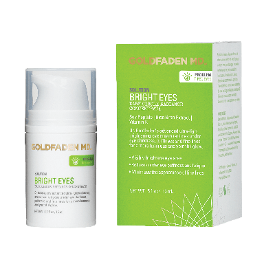Goldfaden MD Bright Eyes 15ml