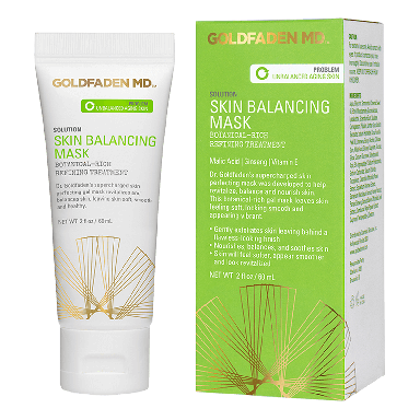 Goldfaden MD Skin Balancing Mask 60ml