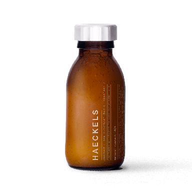 Haeckels Seaweed & Sea Blackthorn Facial Cleanser 100ml