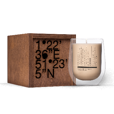 Haeckels Dreamland GPS Candle 270g