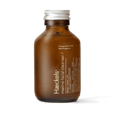 Haeckels Marine Facial Cleanser 100ml