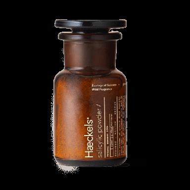 Haeckels Salicylic Powder 50ml