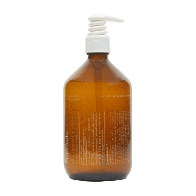 Haeckels Bladderwrack + Fennel Hand Cleanser with Pump 500ml