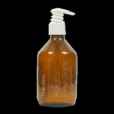 Haeckels Bladderwrack + Buckthorn Body Cleanser With Pump 300ml