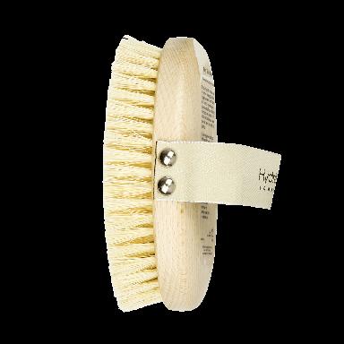 Hydrea London Cactus Bristle Dry Skin Body Brush